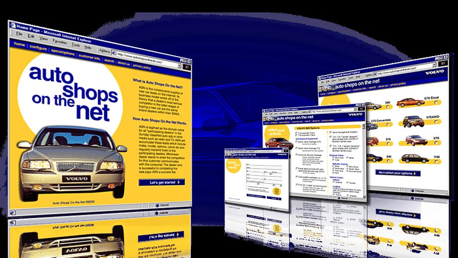Auto Shops On The Net